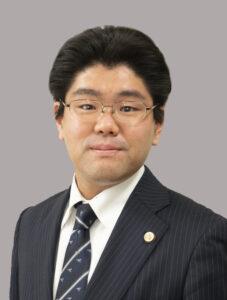 弁護士坂本学
