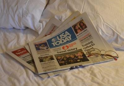 新聞の名誉毀損