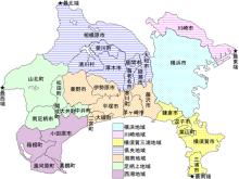 厚木の弁護士事務所-地図